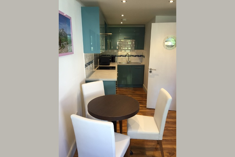 Ipswich Serviced Apartments